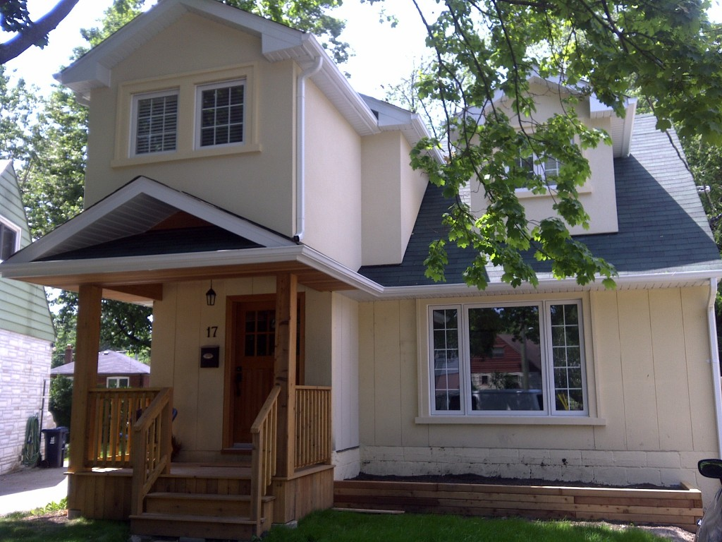 7 Cost Effective House Addition Ideas