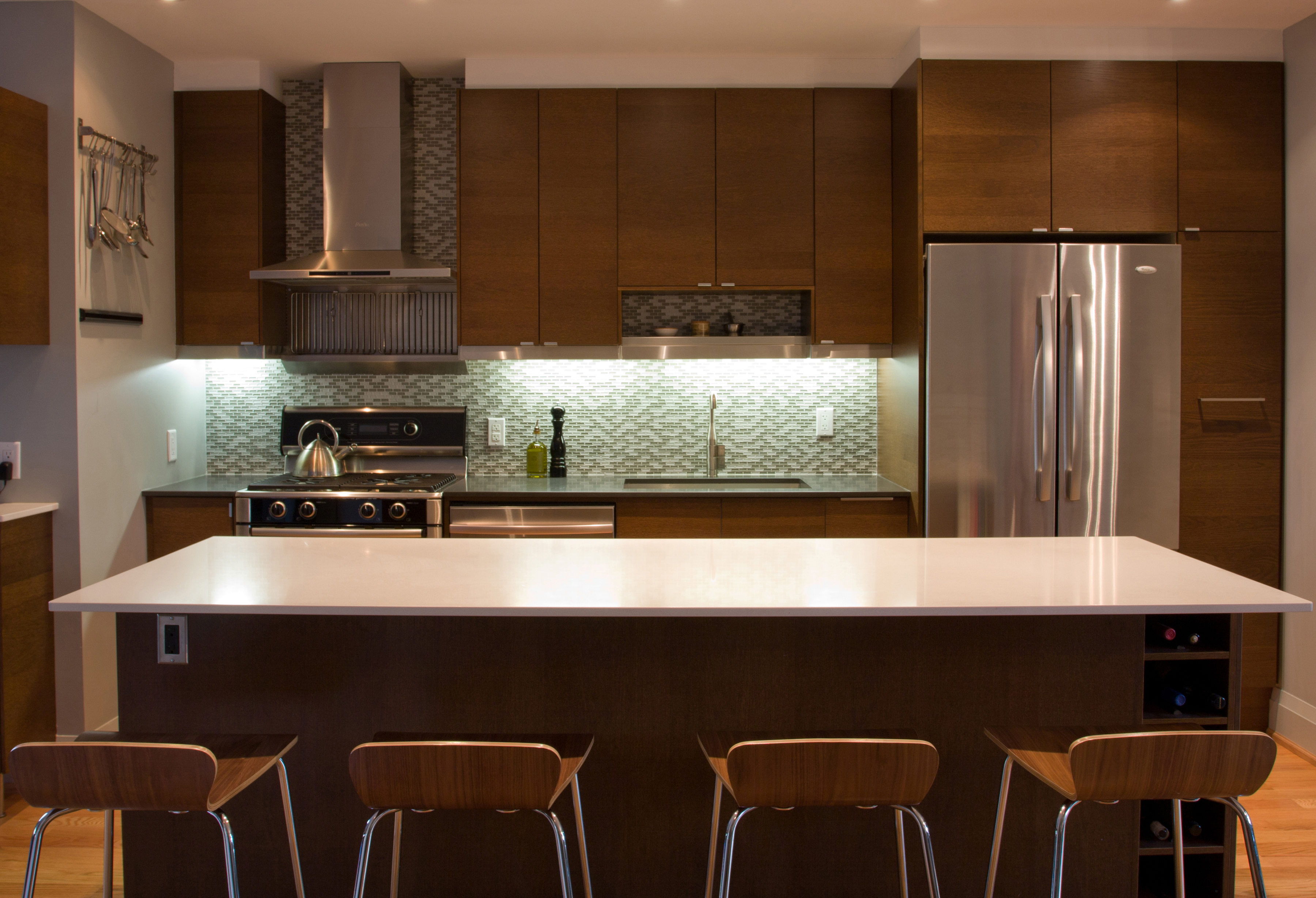 Choosing New Kitchen Cabinets? Here's What You Need To Know