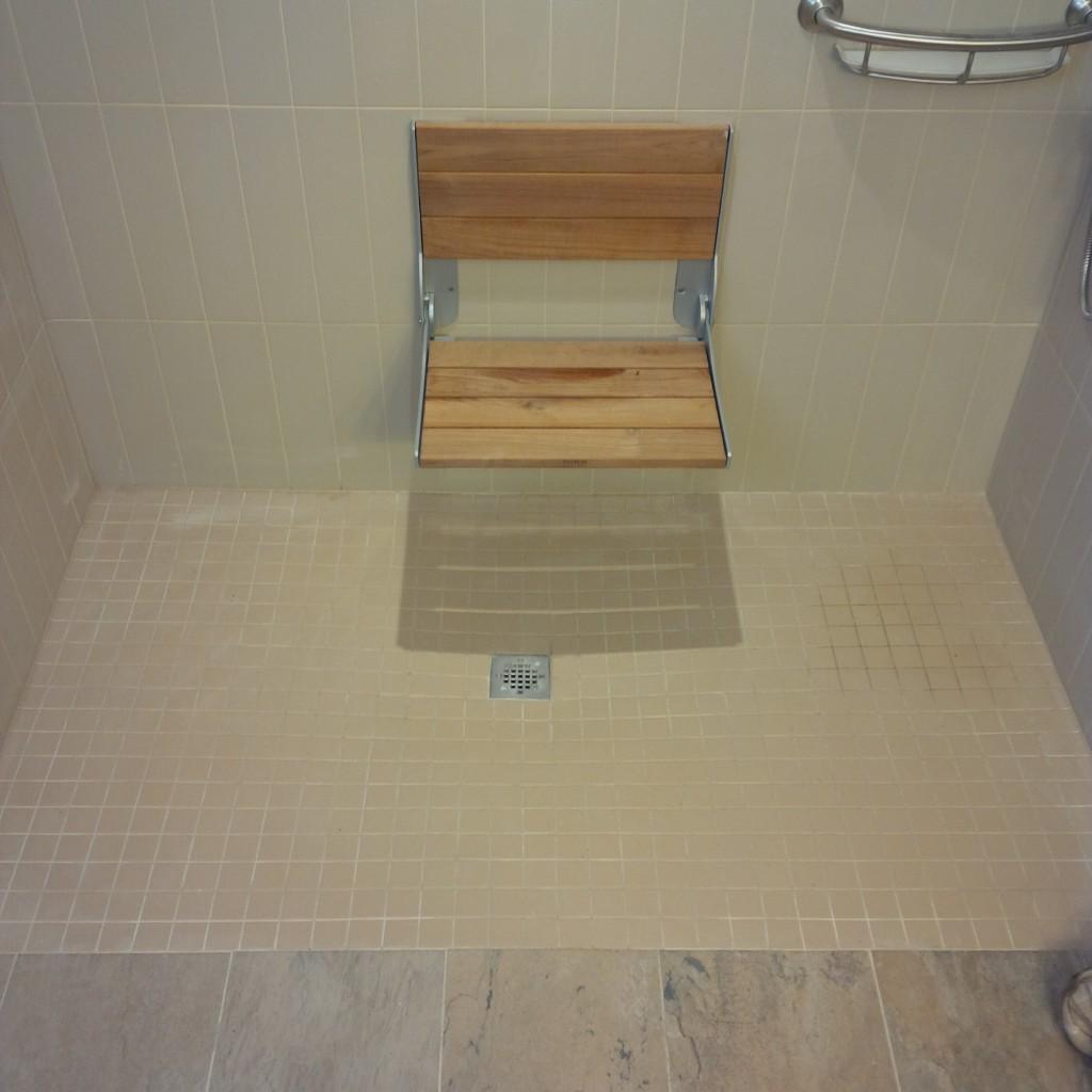 accessible bathroom renovation toronto inspire homes