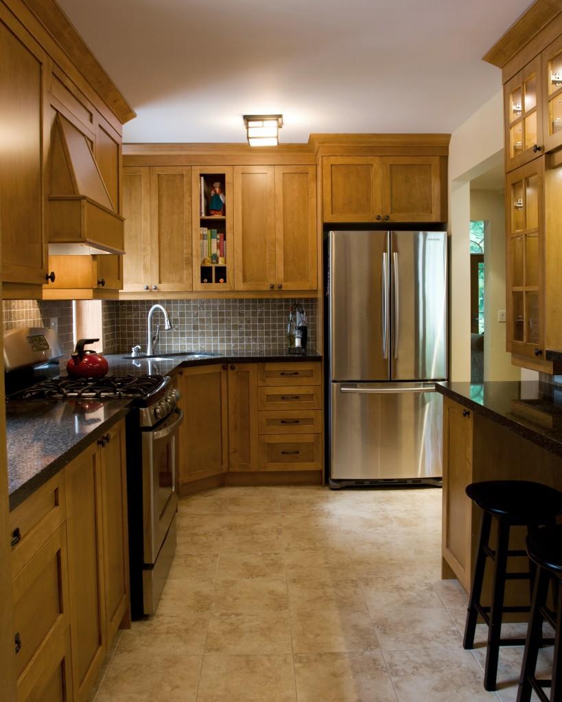 etobicoke kitchen renovation inspire homes