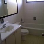 Before: Bath