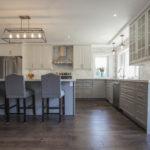 Rexdale Kitchen Renovation 1
