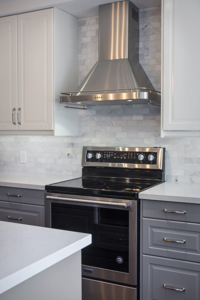 Rexdale House Addition and Kitchen Renovation – Inspire Homes