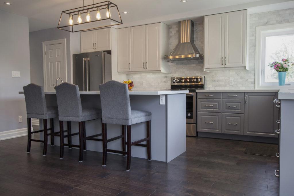 Rexdale Kitchen Renovation 3