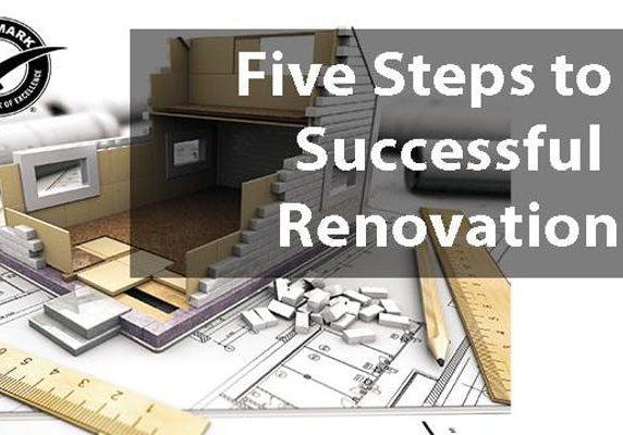 5 Steps Seminar