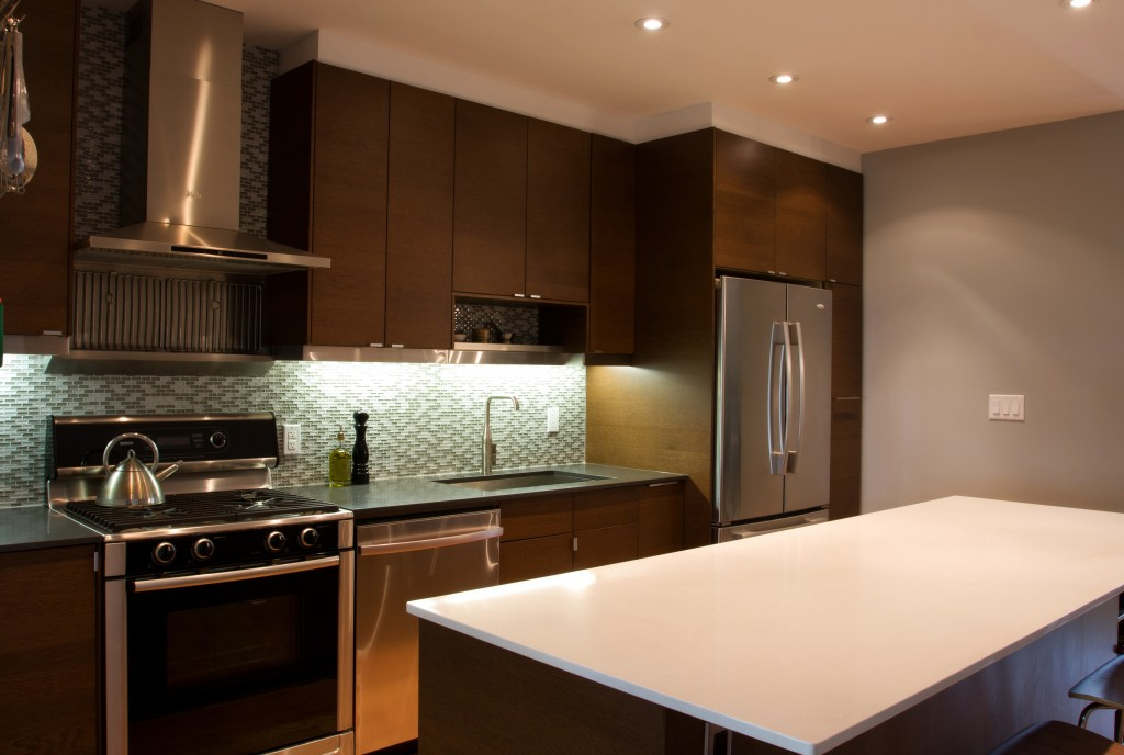 Inspire Homes' Toronto House Addition is named finalist for the 2012 Renovation and Custom Builder Awards.