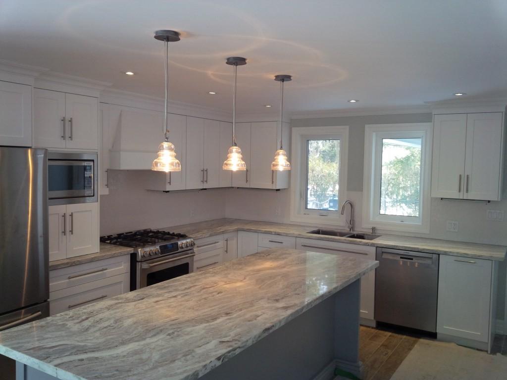 The Kitchen Design Process