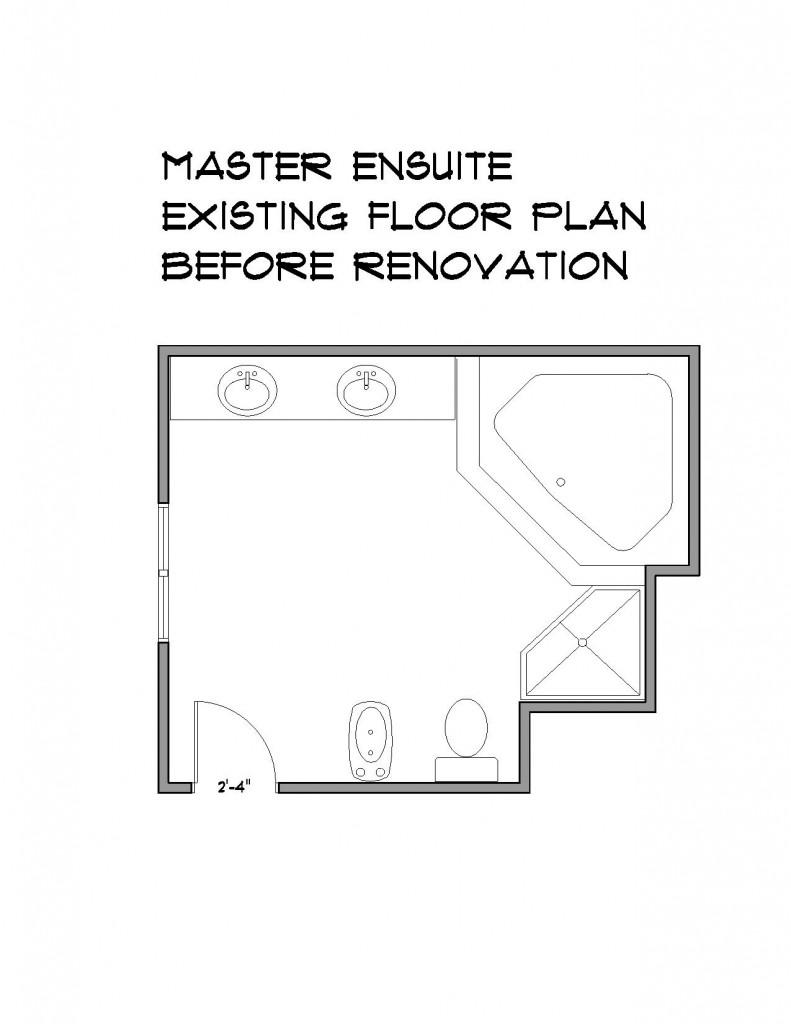 Mississauga Bathroom Renovation - Inspire Homes