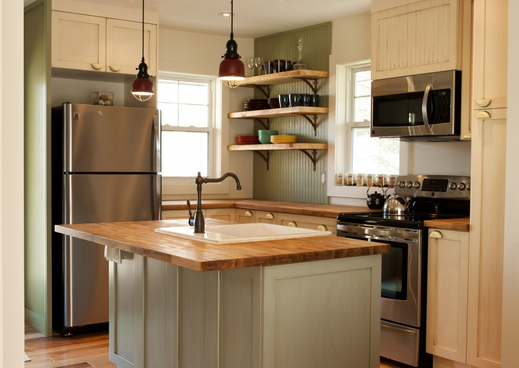 How Long Does A Kitchen Renovation Take? – Inspire Homes