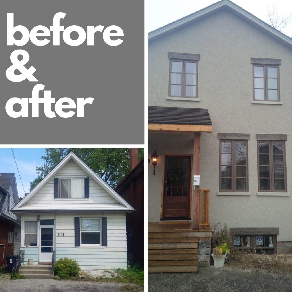 New Toronto House Addition