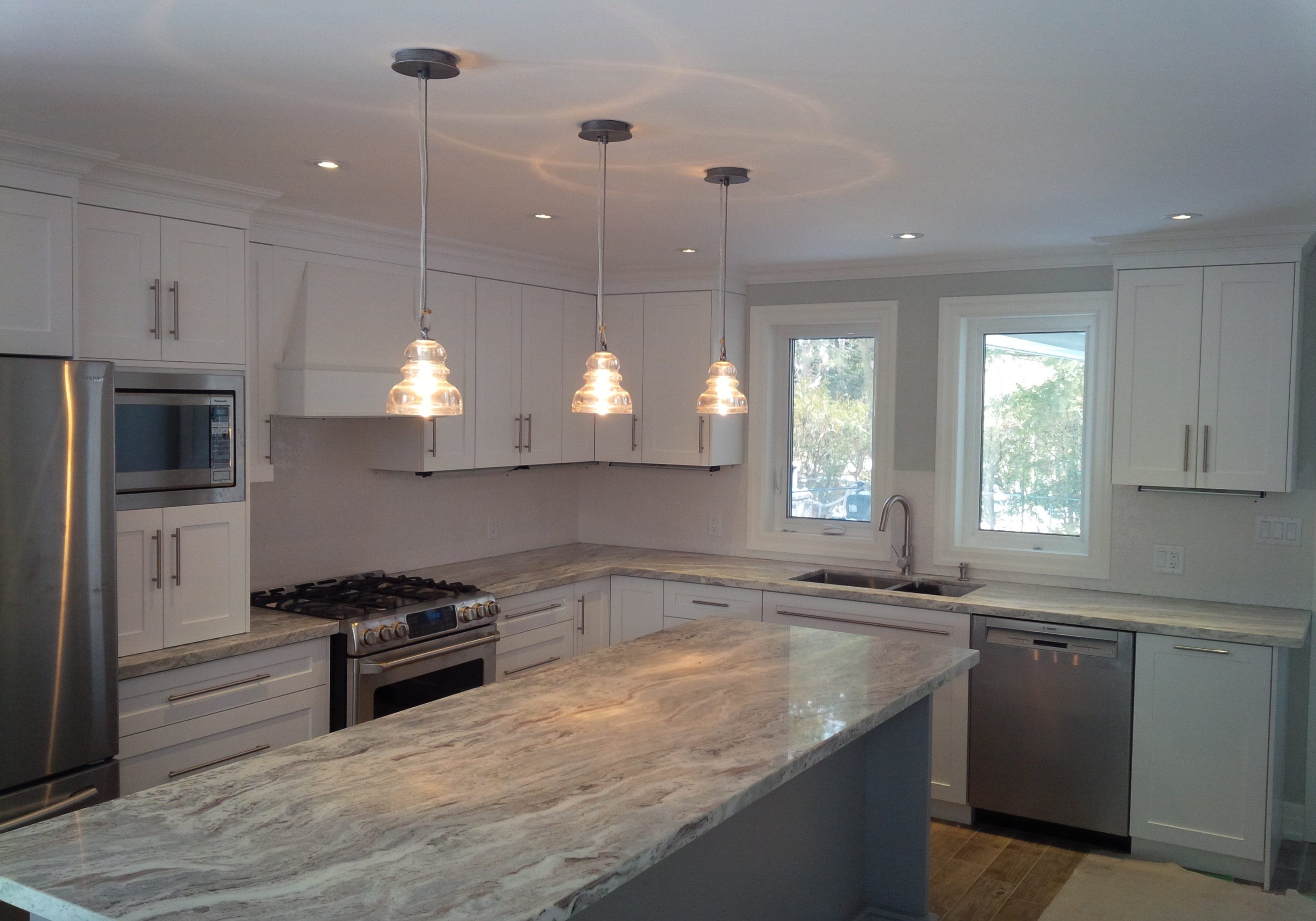 Mississauga Kitchen Renovation